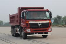 欧曼牌BJ3253DLPKE-AF型自卸车图片