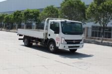 东风国五单桥货车116马力4吨(EQ1070S5BDF)