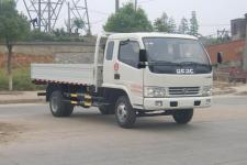 东风国五单桥货车116马力5吨(EQ1070L7BDF)