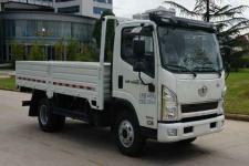 解放牌CA1040K6L3E5型载货汽车图片