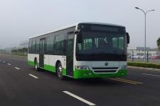 南骏牌CNJ6101JQNV型城市客车