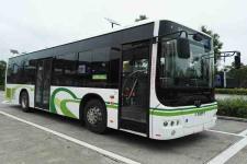 10.5米|24-36座中国中车纯电动城市客车(TEG6106BEV05)