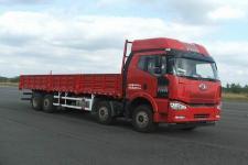 解放国五前四后六平头柴油货车284马力21吨(CA1310P63K1L6T10E5)