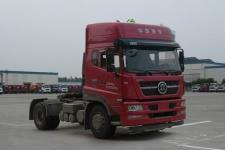斯达-斯太尔牌ZZ4183N361GE1W型危险品牵引车