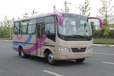 东风牌EQ6608LTV型客车图片
