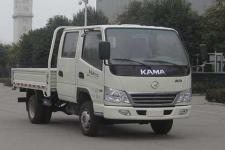 凯马牌KMC3040HA26S5型自卸汽车图片