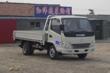 凯马牌KMC3041HA28D5型自卸汽车图片