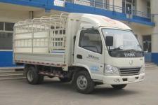 凯马国五单桥仓栅式运输车82-110马力5吨以下(KMC5041CCYA28D5)