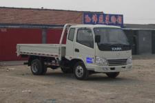 凯马牌KMC3041HA28P5型自卸汽车图片