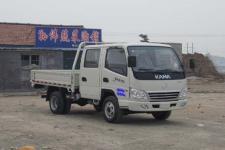 凯马牌KMC3041HA28S5型自卸汽车图片