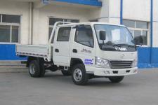 凯马国五单桥货车82-110马力5吨以下(KMC1041A28S5)