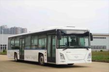长江牌FDE6120PDABEV04型纯电动城市客车