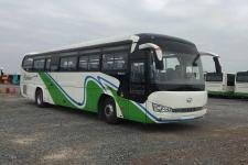 海格牌KLQ6122ZAE51型客车图片