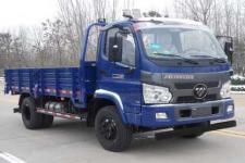福田牌BJ3043D8JDA-FA型自卸汽车图片