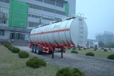 盛润牌SKW9400GRYT型易燃液体罐式运输半挂车图片