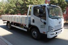 解放牌CA1046P40K2L1E5A84型平头柴油载货汽车图片