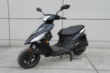 易主牌YZ125T-26型两轮摩托车