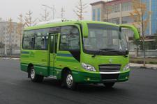 东风牌EQ6606LTV型客车图片
