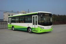 8.1米|10-23座大马纯电动城市客车(HKL6800GBEV1)