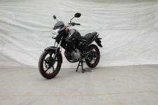 梦马牌MM150-20A型两轮摩托车图片
