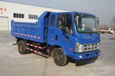 福田牌BJ3046D9PBA-FB型自卸汽车图片