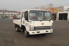 解放牌CA1047P40K50L1E5A84型平头柴油载货汽车图片