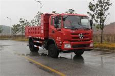 大运牌DYQ3041D5AB型自卸汽车图片
