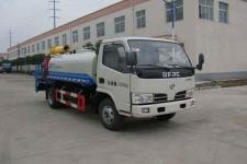 华通牌HCQ5071GPSE5型绿化喷洒车图片