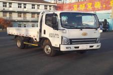 解放牌CA1047P40K50LE5A84型平头柴油载货汽车图片