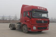 陕汽牌SX4180XB1型牵引汽车图片