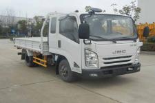 江铃牌JX1044TPCB25型载货汽车图片