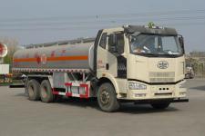 双达牌ZLQ5253GYYB型运油车