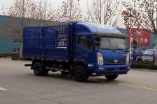 时风国五单桥仓栅式运输车122-131马力5吨以下(SSF5081CCYHJ75-X)