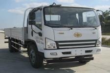 解放牌CA1132P40K2L5E5A85型平头柴油载货汽车图片