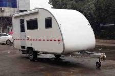 凌扬(FXB)牌FXB9021XLJ型旅居挂车图片