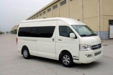 大马牌HKL5041XBYA型殡仪车图片