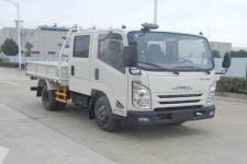 江铃牌JX1044TSCA25型载货汽车