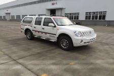 中汽牌ZQZ5021TYHF5型路面养护车