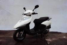梦马牌MM100T-5B型两轮摩托车图片