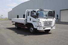 四川现代国五单桥货车116-143马力5吨以下(CNJ1040ZDB33V)