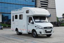 齐星牌QXC5049XLJA型旅居车