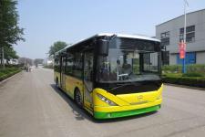8米|10-25座北方纯电动城市客车(BFC6809GBEV)
