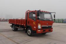 豪沃牌ZZ3047F3315E141型自卸汽车图片