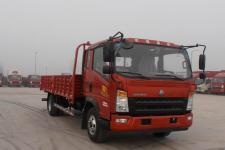豪沃牌ZZ3047G331CE141型自卸汽车图片