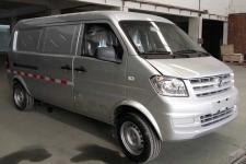 东风牌EQ5023XXYTBEV4型纯电动厢式运输车图片