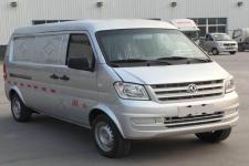 东风牌EQ5023XXYTBEV5型纯电动厢式运输车图片