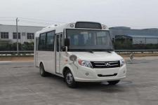 6米 10-14座晶马城市客车(JMV6605GF1)