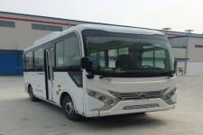 比亚迪牌BYD6650HZEV1型纯电动城市客车