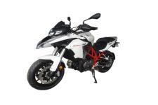 贝纳利牌BJ500GS-A型两轮摩托车图片