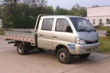 黑豹国五单桥轻型货车112马力2吨(BJ1036W50JS)